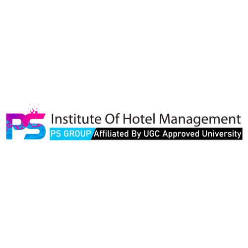 PS Institute Of Hotel Management